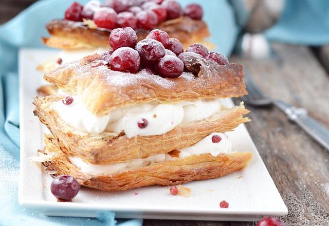 Milföy Pasta Tarifi Videosu