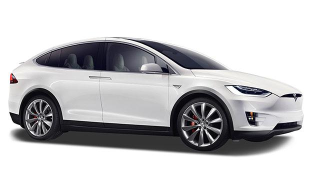 Pirelli'den Tesla'ya özel lastik