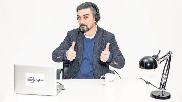 Open English  Varol'la Türkiye'de