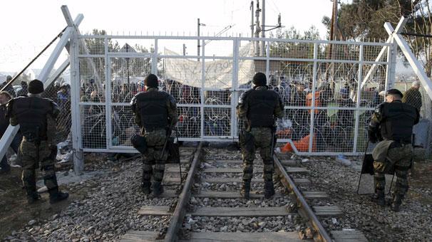 Avrupa korku içinde!  Tek umut Türkiye