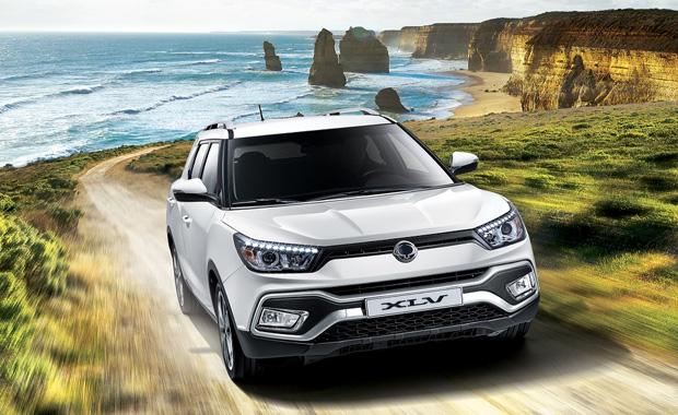Cenevre'de SsangYong SUV Kavramına Yeni Bir Bakış Açısı Kattı!
