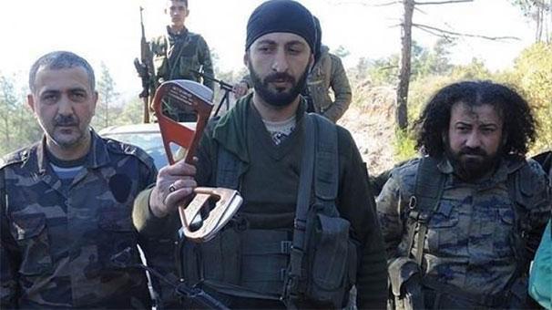 Alpaslan Çelik Rusya'ya meydan okudu