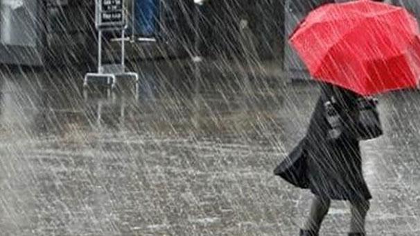 Sabah Azərbaycanda intensiv yağış yağacaq