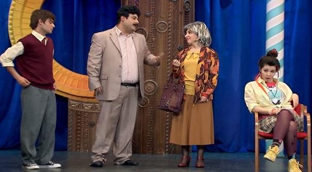 Güldür Güldür Show 101 Yeni Bölüm Fragmanı Izle Son Dakika Haberler