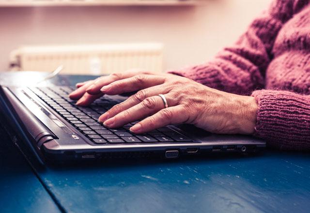 Teknoloji kullanımının yaşlılara faydaları