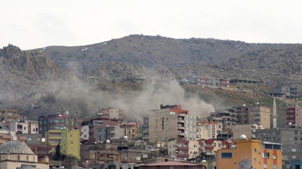 Şırnak'ta şehit sayısı 2'ye yükseldi