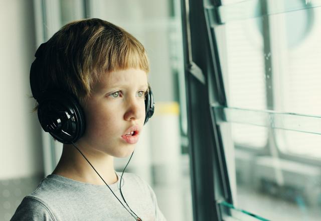 Otizmli çocukların konuşma gelişimi...