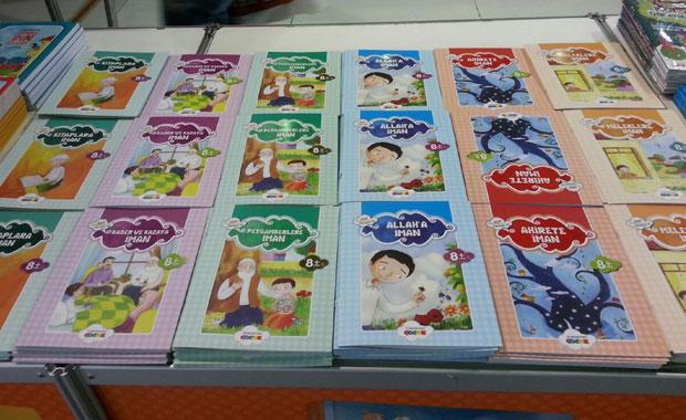 Bologna Çocuk Kitapları Fuarı başladı