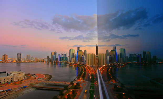 MSC Cruises ile muhteşem Dubai tatili