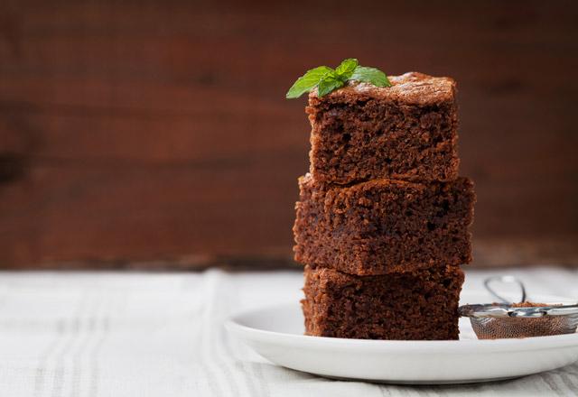 Diyet kek tarifi (Kakaolu diyet kek tarifi)