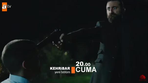 Kehribar 5. yeni bölüm fragmanı yayına girdi! - izle