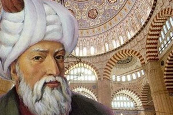 Mimar Sinan'ın matematiğini çözdü
