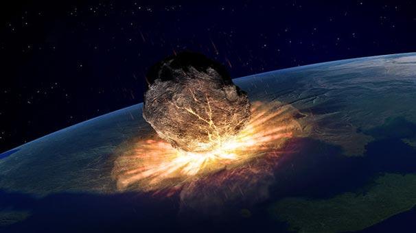 'Marduk bu ay Dünya'ya çarpacak' iddiası