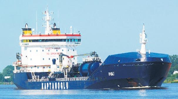 6 gemiciyi deniz haydutları kaçırdı