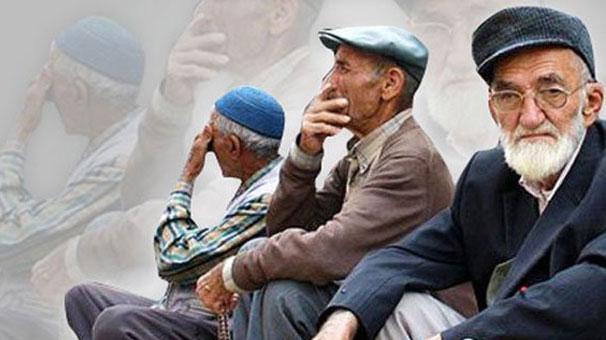 Ne zaman emekli olurum? Emeklilik yaşı hesaplama!