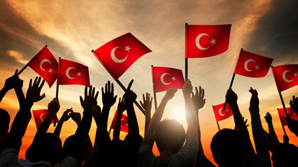 Başkan Hayati AKBULUT'un 23 Nisan mesajı