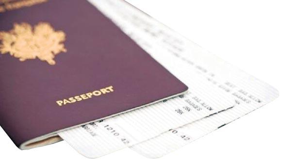 AB yolcuların  bilgilerini paylaşacak