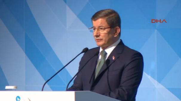 Davutoğlu'dan İslam Zirvesi'nde 9 çağrı