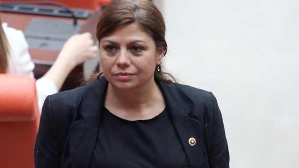 CHP'li Zeynep Altıok'tan Metiner'e tepki