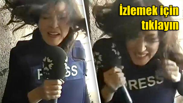 HDP, Nazlı Çelik'in Yüksekova görüntülerini Meclis'e taşıdı