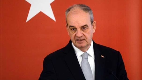 İlker Başbuğ: En büyük hayalim, Türkiye ile Azerbaycan'ın...