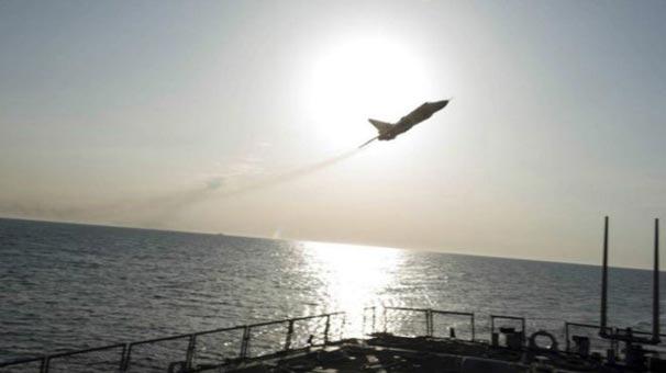 Kerry: Rus jetlerini vurabilirdik