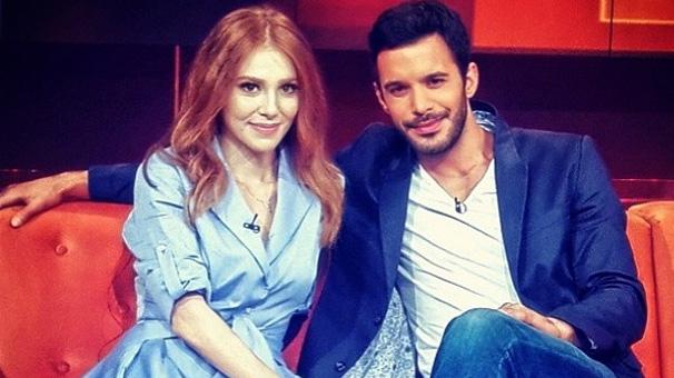 Türkiye'nin en iyi erkek dizi oyuncusu Barış Arduç