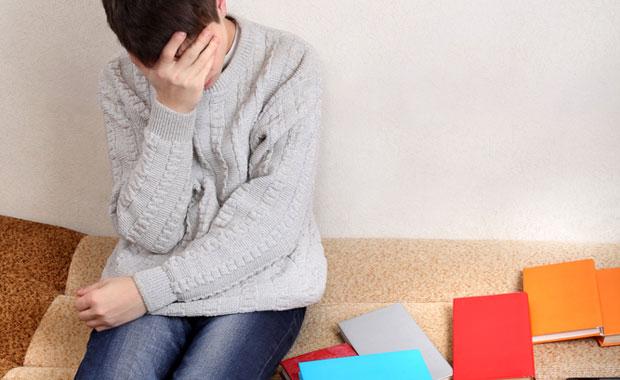 TEOG öncesi sınav kaygısını azaltma