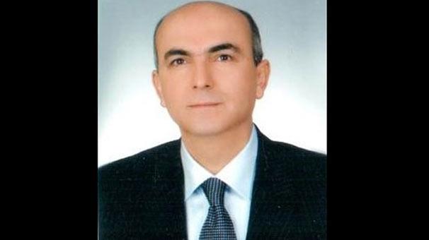 Prof. Dr. Mehmet Yüksel hayatını kaybetti