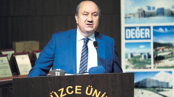 Türkiye'nin önü açık, herkes güvensin