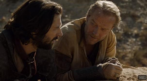 Game Of Thrones 6 Sezon 4 Bölüm Fragmanı Izle Son Dakika Haberler
