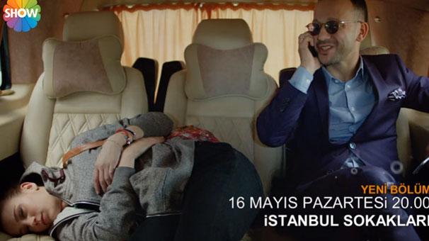 Istanbul Sokakları 5 Bölüm Fragmanında Nazlı Kaçırılıyor Son