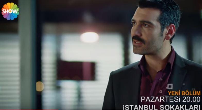 Istanbul Sokakları 5 Yeni Bölüm Fragmanında Nazlının Başı Dertte