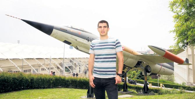 Istanbulda Yaşamak Uzaya Gitmekten çok Daha Riskli Pazar Haberleri
