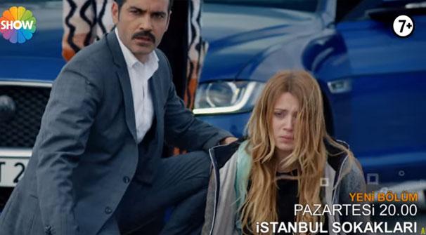 Istanbul Sokakları 6 Bölüm Fragmanında Nazlıya Büyük şok Son