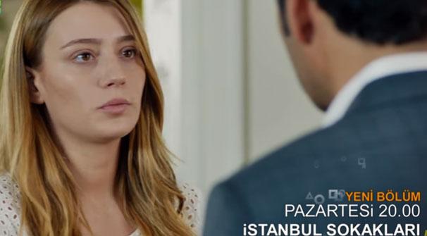 Istanbul Sokakları 6 Bölüm Fragmanında Büyük şok Izle Son Dakika