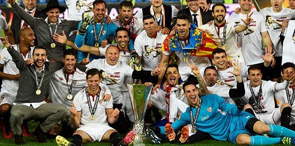 spanische liga mannschaften