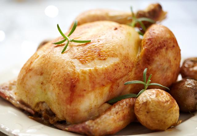 Tavuk etindeki bakteri uyarısı
