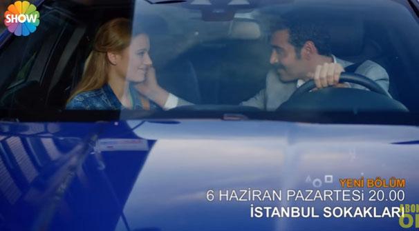 Istanbul Sokakları 8 Yeni Bölüm Fragmanı Nefesleri Kesiyor Son