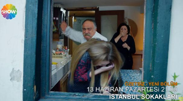 Istanbul Sokakları 9 Yeni Bölüm Fragmanı Yayında Izle Son