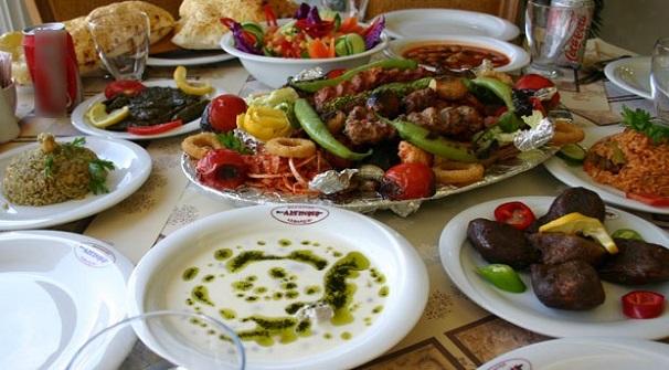Ramazan iftar menüleri ve kolay yemek tarifleri - 12 Haziran 2016 ...