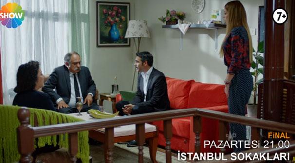 Istanbul Sokakları 9 Bölüm Ile Final Yapacak Izle Son Dakika