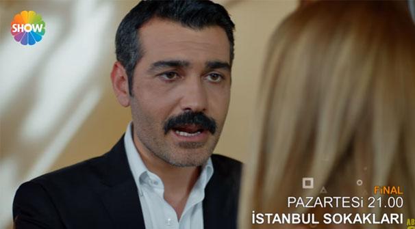 Istanbul Sokakları 9 Final Bölümünde Neler Oldu Izle Son Dakika