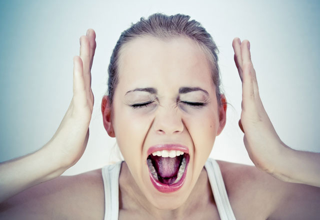 Stresi hayatımdan nasıl çıkartırım?