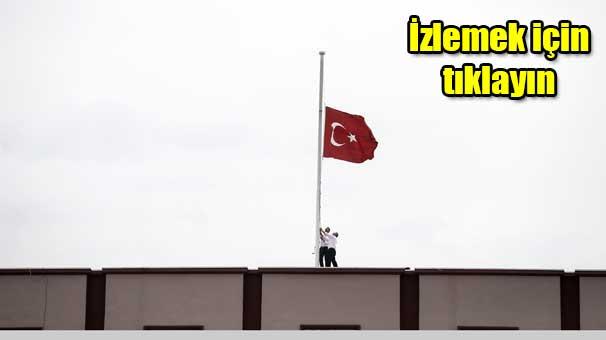 İstanbul'daki patlama ile ilgili 1 günlük milli yas ilan edildi