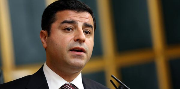 HDP-Politiker wurden zur Aussage vorgeladen