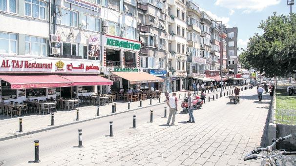 Milka'nın son durağı İstanbul 69