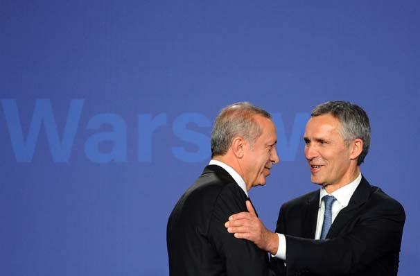 NATO'dan Türkiye'yi yakından ilgilendiren 'AWACS' kararı
