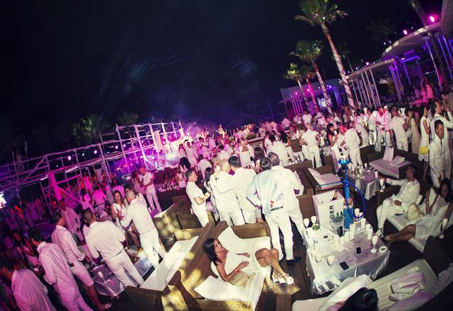 "Nikki Beach Restaurant & Club'da ""Amazing Sundays"""