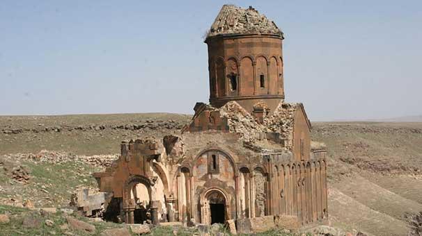 Ani Harabeleri Unesco Dünya Kültür Mirası Listesine Alındı Son